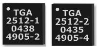 TGA2512-SM Image