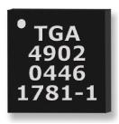 TGA4902-SM Image