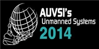 AUVSI's Unmanned Systems 2014