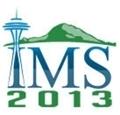 IMS 2013 - International Microwave Symposium