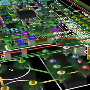 Printed Circuit Board (PCB) Design & Layout Services Design
